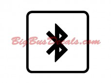 Bluetooth Decals (2 pcs) (C3)