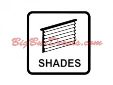 Shades Decals (2 pcs) (E3)