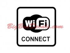 WIFI Connect (2 pcs) (A1)